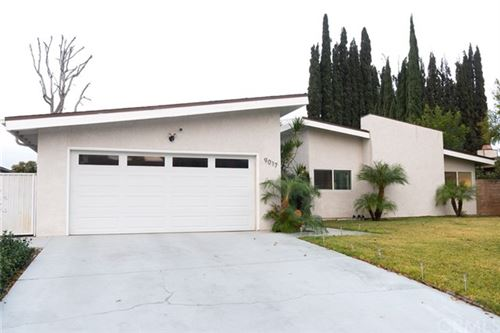 Photo of 9017 Forbes Avenue, Northridge, CA 91343 (MLS # SB21008077)