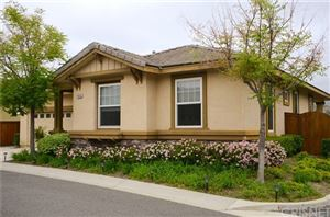 Photo of 19592 Mallow Court #5, Newhall, CA 91321 (MLS # SR19096077)