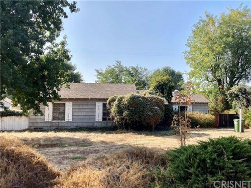 Photo of 7911 PASO ROBLES Avenue, Lake Balboa, CA 91406 (MLS # SR20223077)