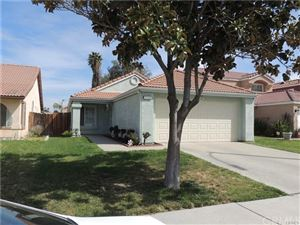 Photo of 2164 Wildflower Avenue, Hemet, CA 92545 (MLS # SW19239077)