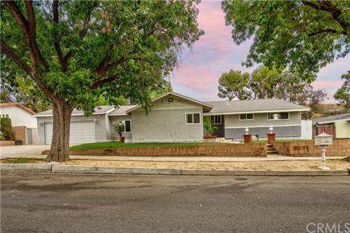 Photo of 11330 Blucher Avenue, Granada Hills, CA 91344 (MLS # TR20224077)