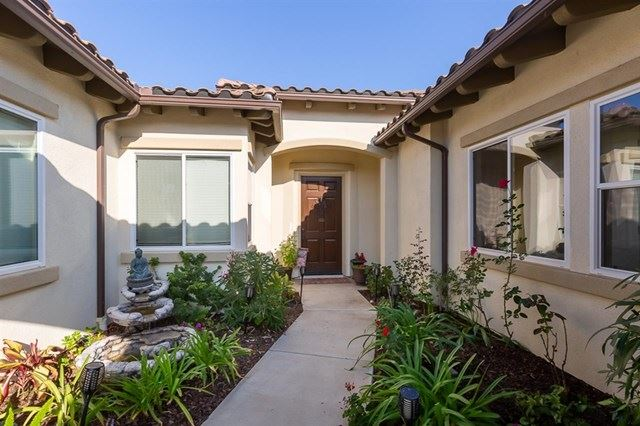 1030 Village Dr, Oceanside, CA 92057 - MLS#: 200043077