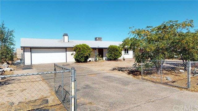 16576 Eucalyptus Street, Hesperia, CA 92345 - MLS#: CV20229077