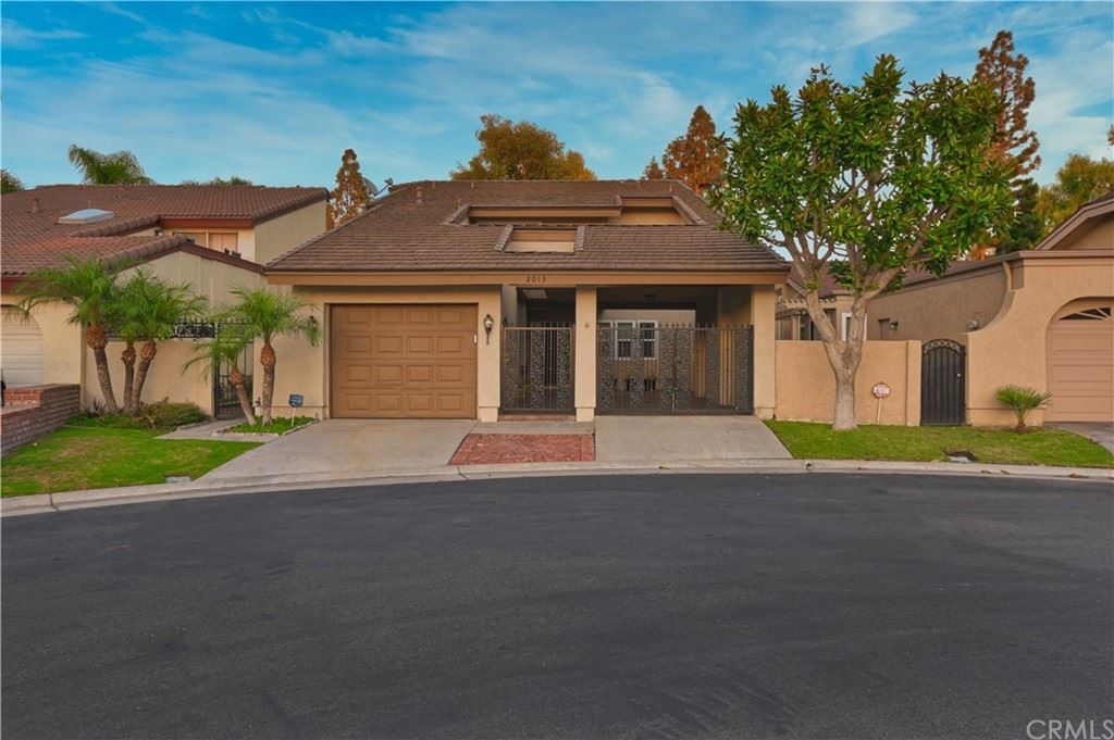 2013 W Compass Lane, Anaheim, CA 92801 - MLS#: CV21181077