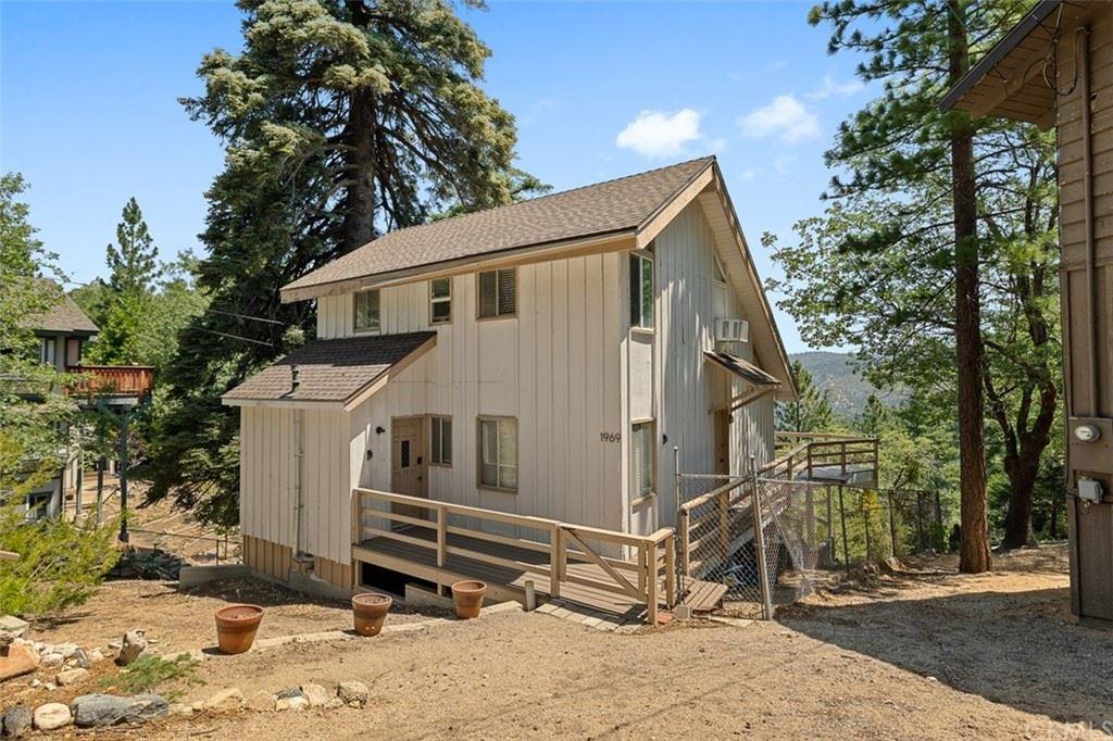 1969 Nob Hill Drive, Running Springs, CA 92382 - MLS#: EV21154077