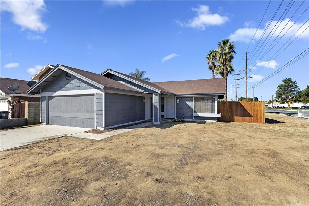 14767 Perham Drive, Moreno Valley, CA 92553 - MLS#: IV21222077