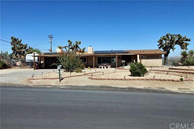 6427 Airway Avenue, Yucca Valley, CA 92284 - MLS#: JT20099077