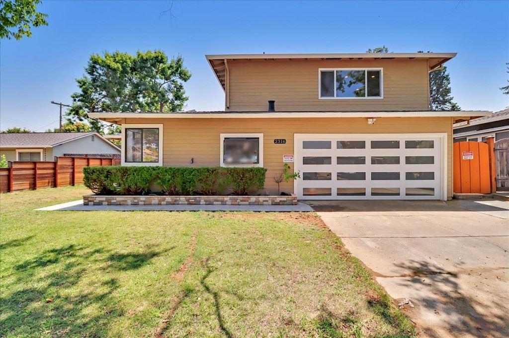 2316 Venn Avenue, San Jose, CA 95124 - #: ML81855077