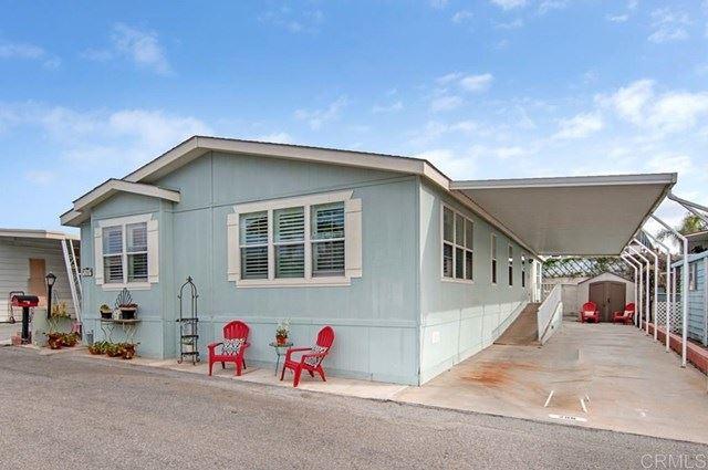 298 Picnic View Lane, Oceanside, CA 92056 - MLS#: NDP2101077