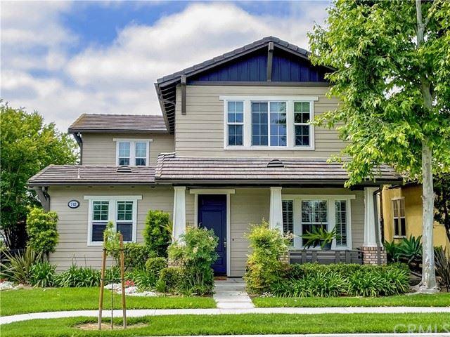 742 Galileo Way, Tustin, CA 92782 - MLS#: OC21103077