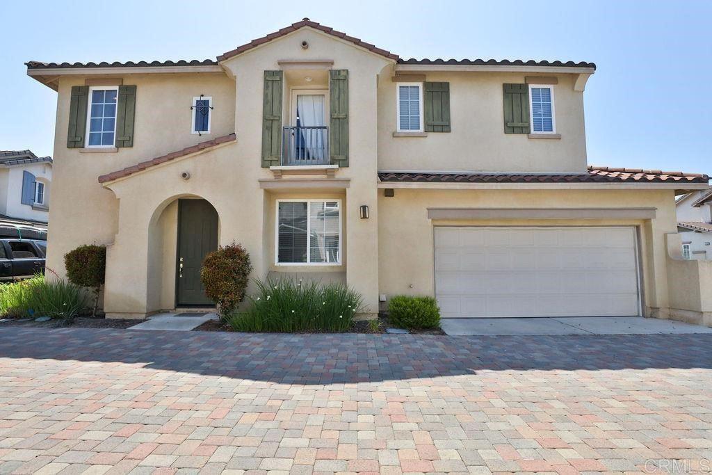 2772 Bear Valley Road, Chula Vista, CA 91915 - MLS#: PTP2104077