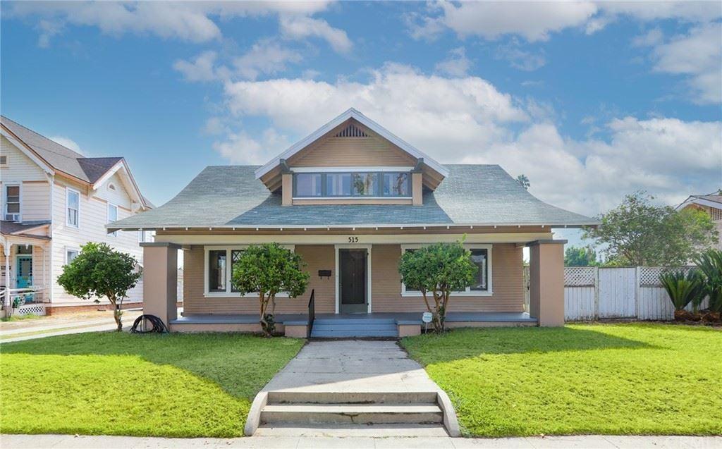 515 S Grand Street, Orange, CA 92866 - MLS#: PW21174077