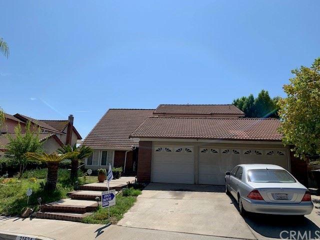 21624 High Bluff Rd, Diamond Bar, CA 91765 - MLS#: PW21193077