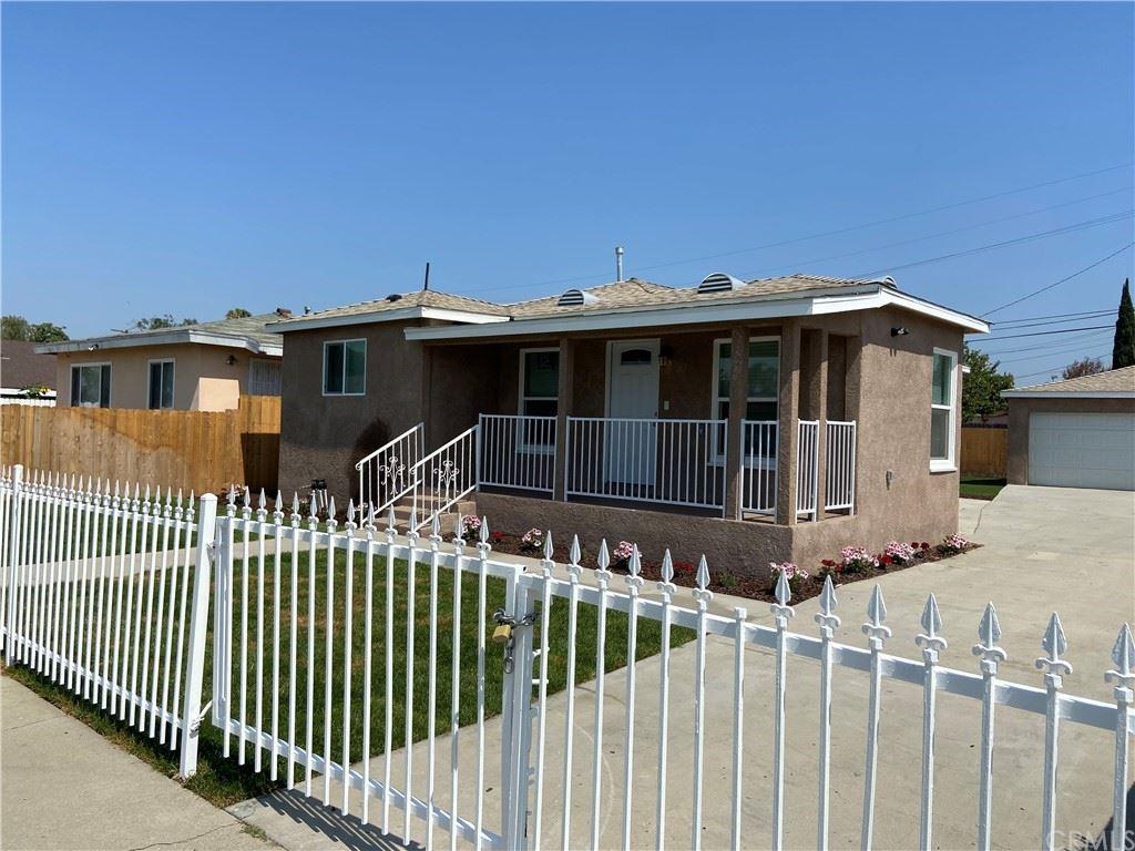 903 W 133rd Street, Compton, CA 90222 - MLS#: SB21135077