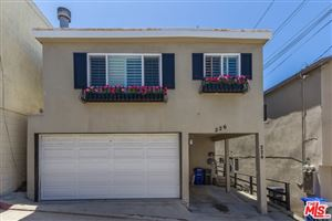 Photo of 224 KELP Street, Manhattan Beach, CA 90266 (MLS # 19448078)