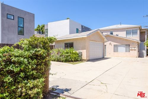 Photo of 8617 HIGUERA Street, Culver City, CA 90232 (MLS # 19468078)