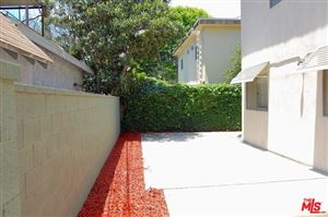 Photo of 10854 MORRISON Street #4, North Hollywood, CA 91601 (MLS # 19488078)