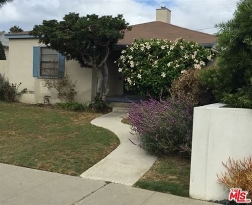 Photo of 431 28TH Avenue, Venice, CA 90291 (MLS # 19516078)