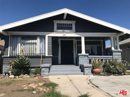 Photo of 941 W 50TH Place, Los Angeles, CA 90037 (MLS # 19521078)