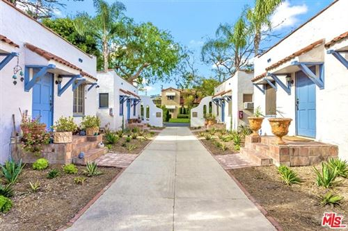 Photo of 8736 Rangely Avenue, West Hollywood, CA 90048 (MLS # 20615078)