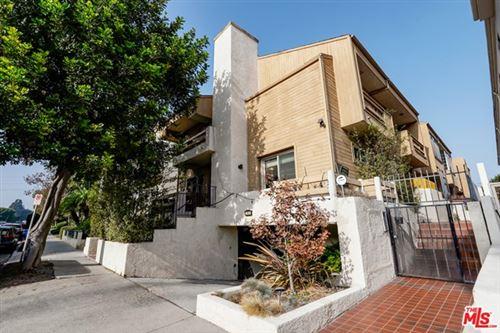 Photo of 1742 Granville Avenue #5, Los Angeles, CA 90025 (MLS # 20643078)