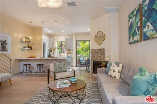 Photo of 800 Westmount Drive #4, West Hollywood, CA 90069 (MLS # 20659078)