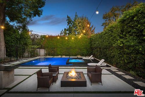 Photo of 5332 Fulton Avenue, Sherman Oaks, CA 91401 (MLS # 21679078)