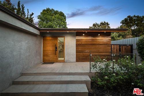 Tiny photo for 5332 Fulton Avenue, Sherman Oaks, CA 91401 (MLS # 21679078)