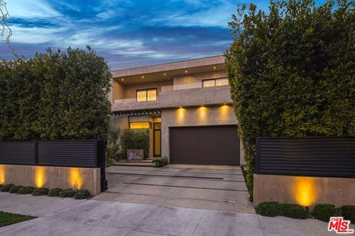 Photo of 653 S Orange Drive, Los Angeles, CA 90036 (MLS # 21714078)