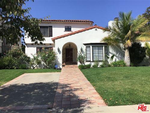 Photo of 301 S Roxbury Drive, Beverly Hills, CA 90212 (MLS # 21783078)