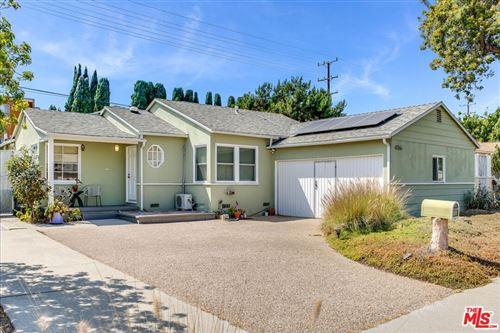 Photo of 4355 Keystone Avenue, Culver City, CA 90232 (MLS # 21789078)