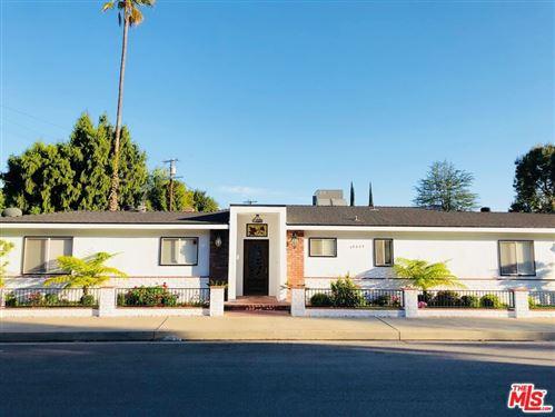 Photo of 13450 Kling Street, Sherman Oaks, CA 91423 (MLS # 21791078)
