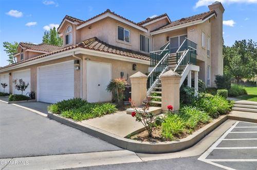 Photo of 271 Norfleet Lane #A, Simi Valley, CA 93065 (MLS # 221002078)