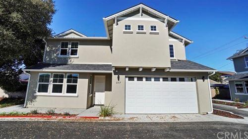 Photo of 377 Alder Street, Arroyo Grande, CA 93420 (MLS # PI20027078)