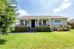 Photo of 8506 Barnsley Avenue, Westchester, CA 90045 (MLS # PV19169078)