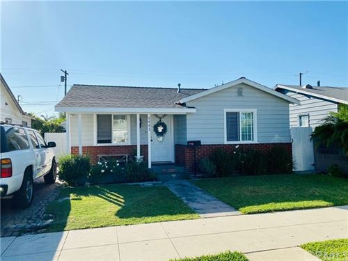 Photo of 5443 Lemon Avenue, Long Beach, CA 90805 (MLS # PW20202078)