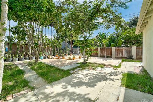 Photo of 12652 Magnolia Street, Garden Grove, CA 92841 (MLS # PW21166078)