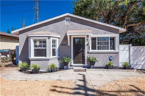 Photo of 1802 Redding Avenue, Rosemead, CA 91770 (MLS # PW21171078)