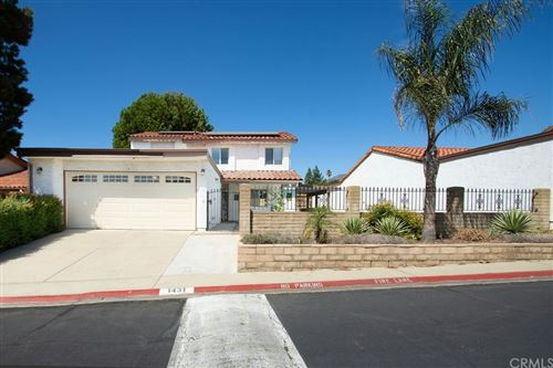 Photo of 1431 Blossom Circle, Upland, CA 91786 (MLS # PW21222078)