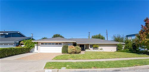 Photo of 3209 E Hartford Road, Orange, CA 92869 (MLS # PW21230078)