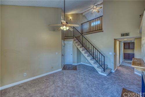 Photo of 19832 Sandpiper Place #58, Newhall, CA 91321 (MLS # SR20007078)