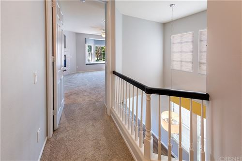 Tiny photo for 24714 Avignon Drive #26, Valencia, CA 91355 (MLS # SR20185078)