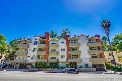Photo of 3284 Barham Boulevard #205, Los Angeles, CA 90068 (MLS # SR21085078)