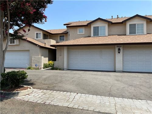 Photo of 28153 Seco Canyon Road #63, Saugus, CA 91390 (MLS # SR21154078)