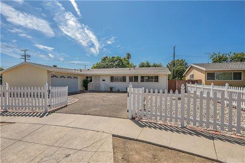 Photo of 20504 Acre Street, Canoga Park, CA 91306 (MLS # SR21207078)