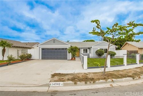 Photo of 14942 Ridgeview Circle, Huntington Beach, CA 92647 (MLS # WS20225078)