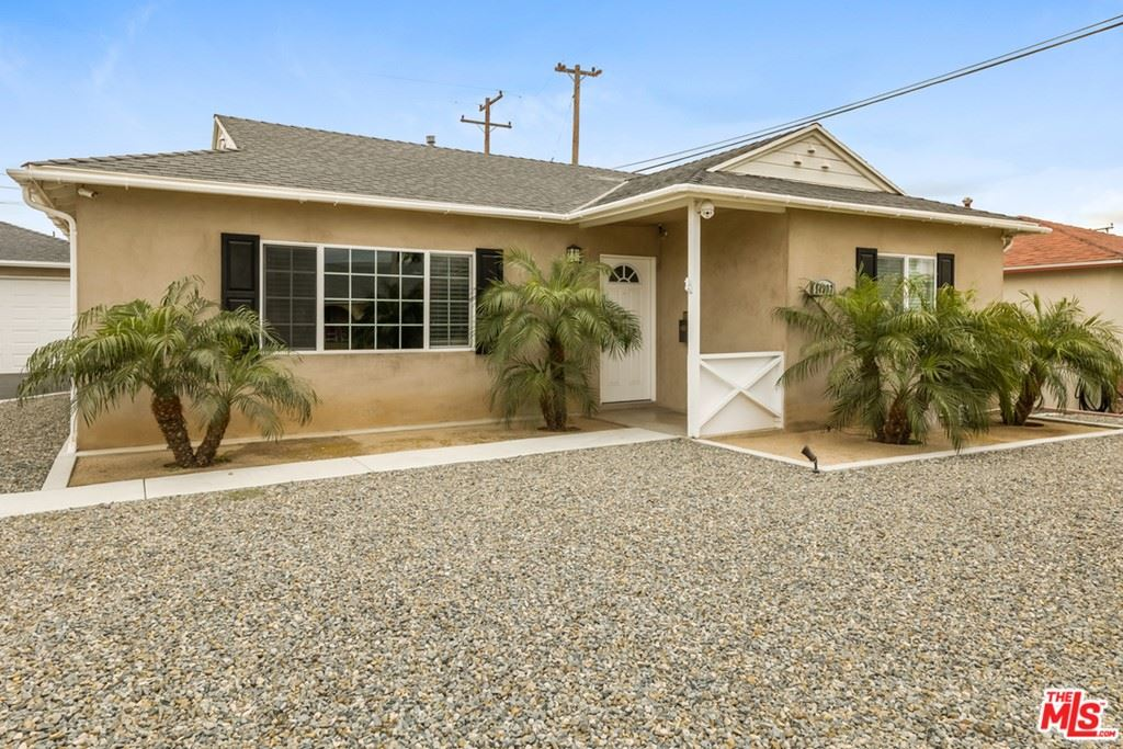 14502 Placid Drive, Whittier, CA 90604 - MLS#: 21733078