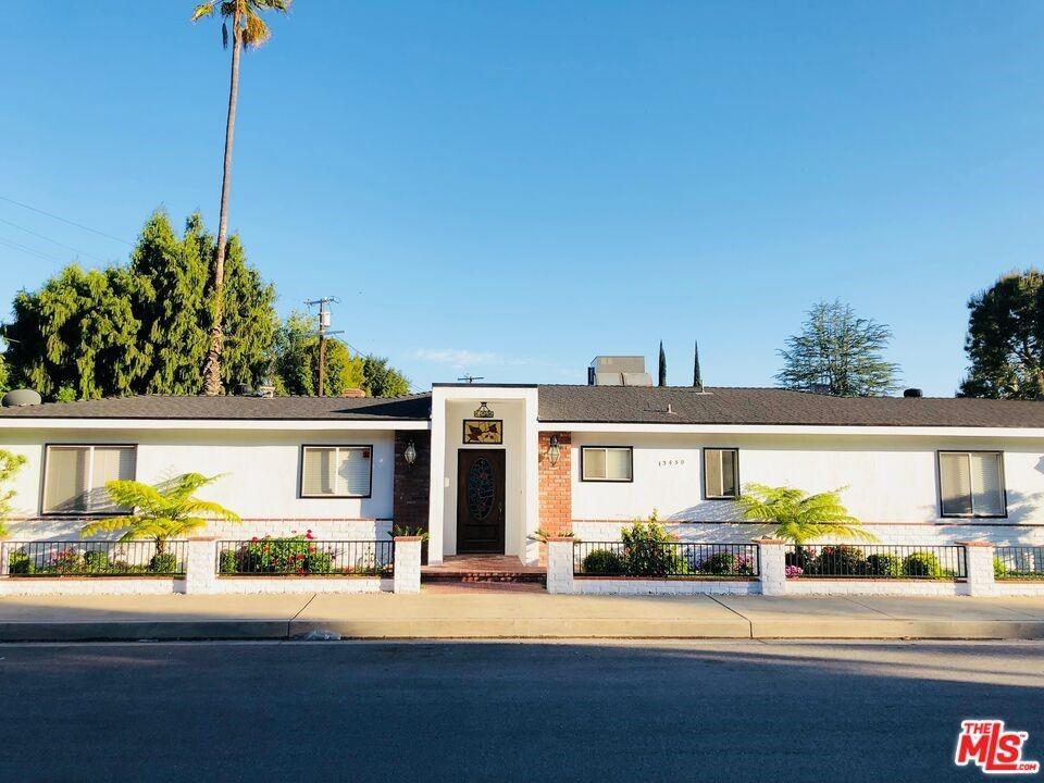 13450 Kling Street, Sherman Oaks, CA 91423 - MLS#: 21791078