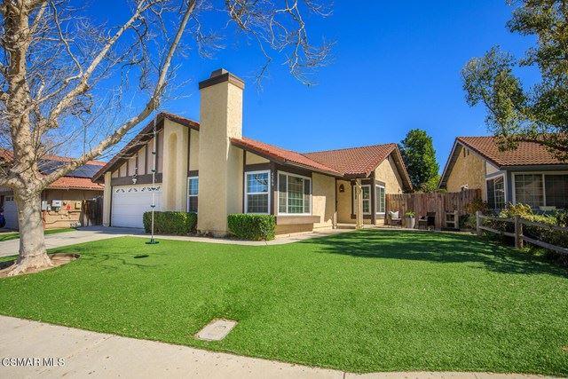 Photo of 4386 Wildwest Circle, Moorpark, CA 93021 (MLS # 221001078)