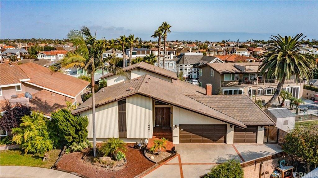 16661 Wellington Circle, Huntington Beach, CA 92649 - MLS#: NP21136078